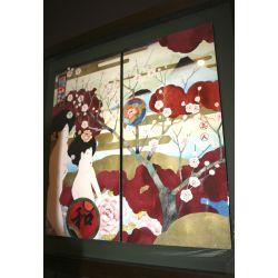 Cuadro Japones I