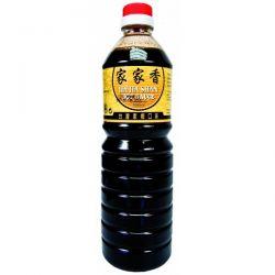 Salsa de Soja JIA JIA SHAN de 1 litro
