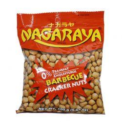 Cacahuete barbacoa (NAGARAYA) 160 g