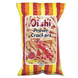 Snack de gambas (OISHI) 60g
