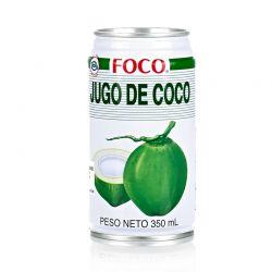 Bebida de Coco (FOCO). 330 ml