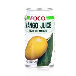 Bebida de Mango (FOCO). 330 ml
