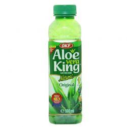Bebida Aloe vera OKF