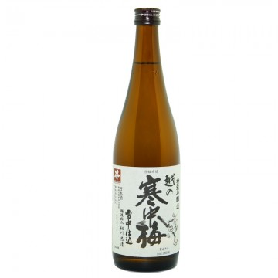 Sake Koshino Kanchubai Tokubetsu. 720 ml