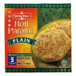 Pasta Roti Paratha (TYJ). 320 g
