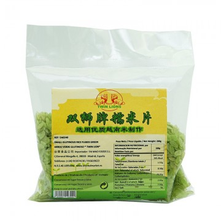 Arroz Glutinoso verde...