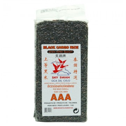 Arroz Negro (SKY SWAN) 1kg