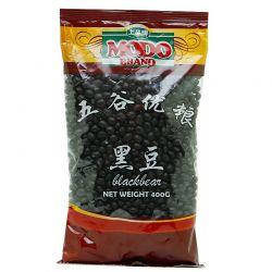 Soja negra  (MODO) 400g