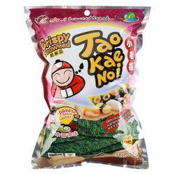 Alga nori s/salsa japonesa (TAOKAENOI) 32g