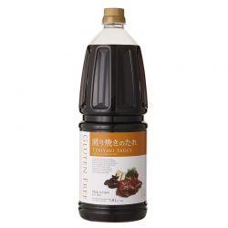 Salsa teriyaki sin gluten (SHIBANUMA) (1.8lt)