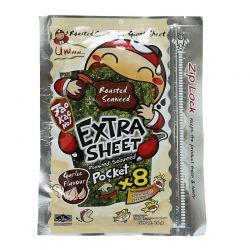 Alga extra sabor Ajo (TAOKAENOI) 36 G