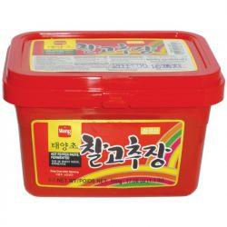 Salsa picante coreano (WANG).1kg