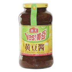 Imagén: Pasta de soja amarilla (HF). 800 g