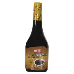 Salsa de soja tipo maggy (CAMILL) 380 ml