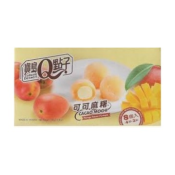 Mochi mango cacao (TAIWAN DESSERT) 80g