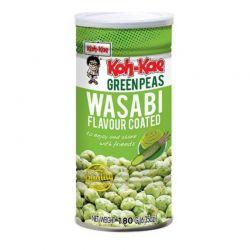 Guisantes wasabi (KOH-KAE) 180g