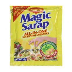 Sazonador Magic sarap (MAGGY) 50 G