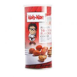 Cacahuete sabor Tom Yum (KOH-KAE) 230 G