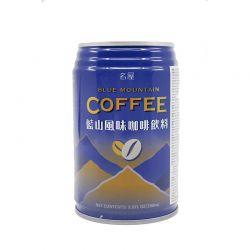 Bebida de cafe (BLUE MOUNTAIN) 280ml