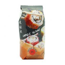 Arroz Japonés para Sushi...
