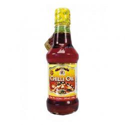 Aceite de Chili (SUREE)....