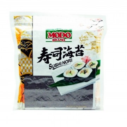 Alga Sushi Nori SILVER MODO