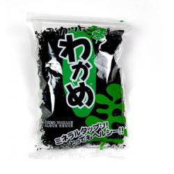 Imagén: Alga wakame deshidratada. 100 g