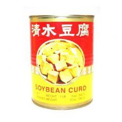 Tofu cortado  (TW). 540 g