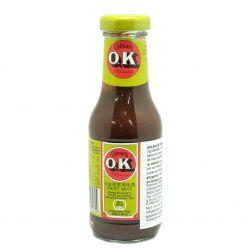 Salsa de frutas (OK) 335g