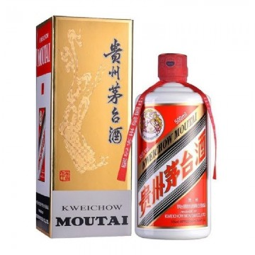 Aguardiente Moutai. 500 ml