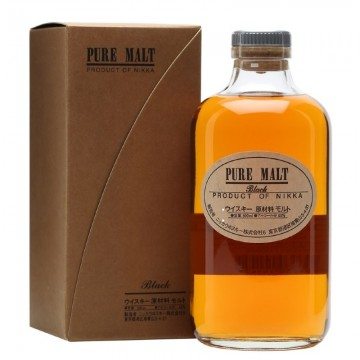 Whisky  Pure Malt Black...