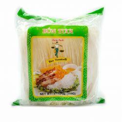 Fideo de arroz ancho (FARM PACK) 900g