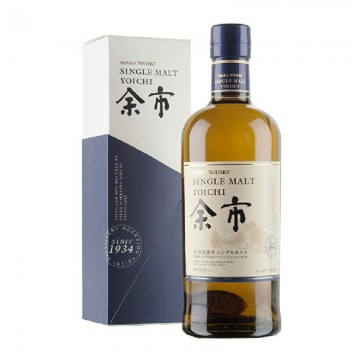 Whisky Yoichi (NIKKA). 700 ml