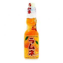 Bebida gaseosa naranja (RAMUNE) 200ml