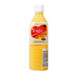 Bebida de Aloe Vera y Mango...