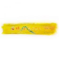 Nabo amarillo entero (Sushi takuan) 500g