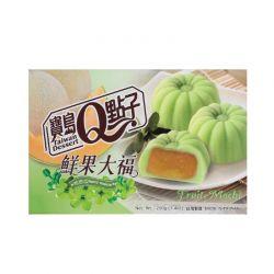 Mochi Hami melon (TAIWAN DESSERT) 210g