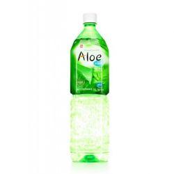 Bebida Aloe Vera (WANG). 1,5 litros