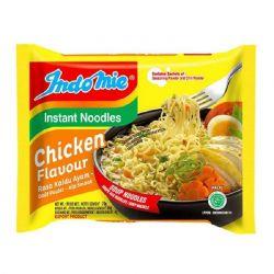 Tallarines instantáneos de pollo (INDOMIE) 70g