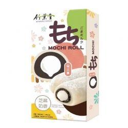 Rollo mochi leche y sésamo (Bamboo house)150g