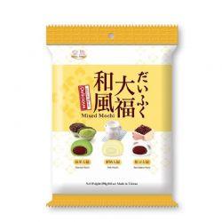 Mochi mix delicius (TAIWAN DESSERT) 250g
