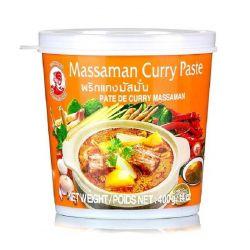 Pasta curry Matsaman...
