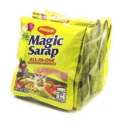 Sazonador Magic sarap (MAGGY) 96g