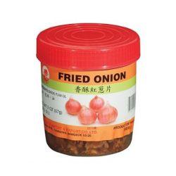 Cebolla fritas.(COCK) 100 g