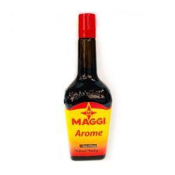 Salsa de soja tipo maggy (CAMILL) 760 ml
