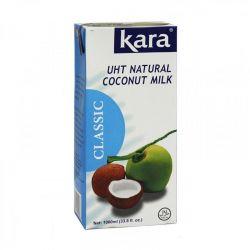 EXTRACTO de coco (KARA) 1lt