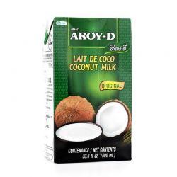 Leche de coco (AROY-D). 1...