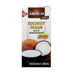 Crema de coco (Aroy-d) 1000ml