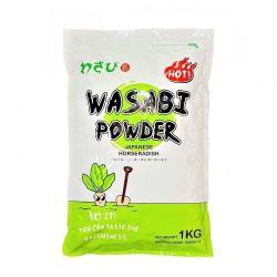 Wasabi en polvo. 1kg
