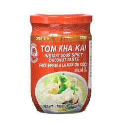 Pasta de coco Tom Kha Kai...